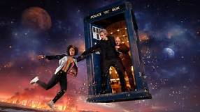 dr who season 10
