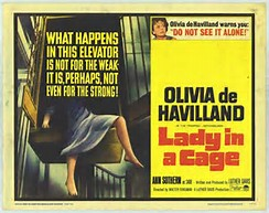 Lady in a Cage 1
