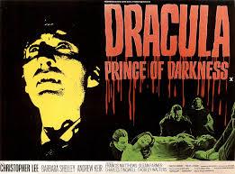 dracula prince