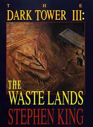 waste lands