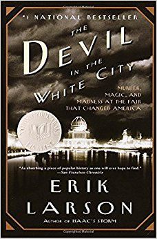 devil in white city