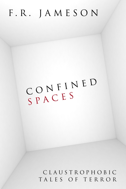 Confined Spaces - Richard James