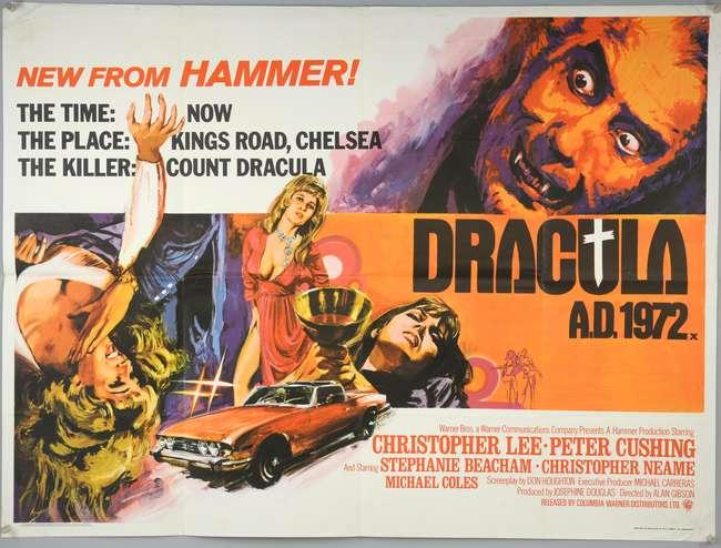 Drac poster