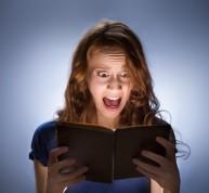 horror reader