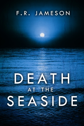Death at the Seaside cover