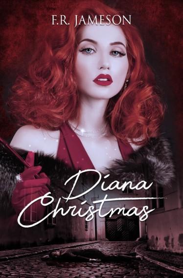 Diana Christmas cover