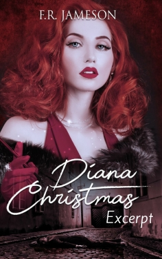 Diana Christmas exceprt cover