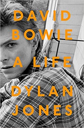 Bowie dylan jones